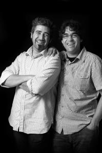 Pep Aguilar y Patri Morillo, Celler Comunica, Montsant