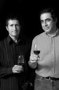 Ramón Corbella y Ramón Andreu, Celler Andreu, Conca de Barberá