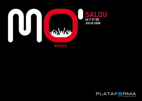 Plataforma DLF – Festival Mo Music