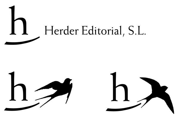 Editorial Herder Barcelona Imagen corporativa