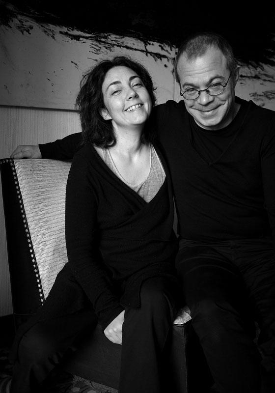 Retrato de familia - foto: François Busson