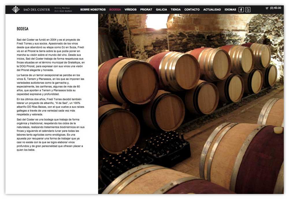 web Sao del Coster-2
