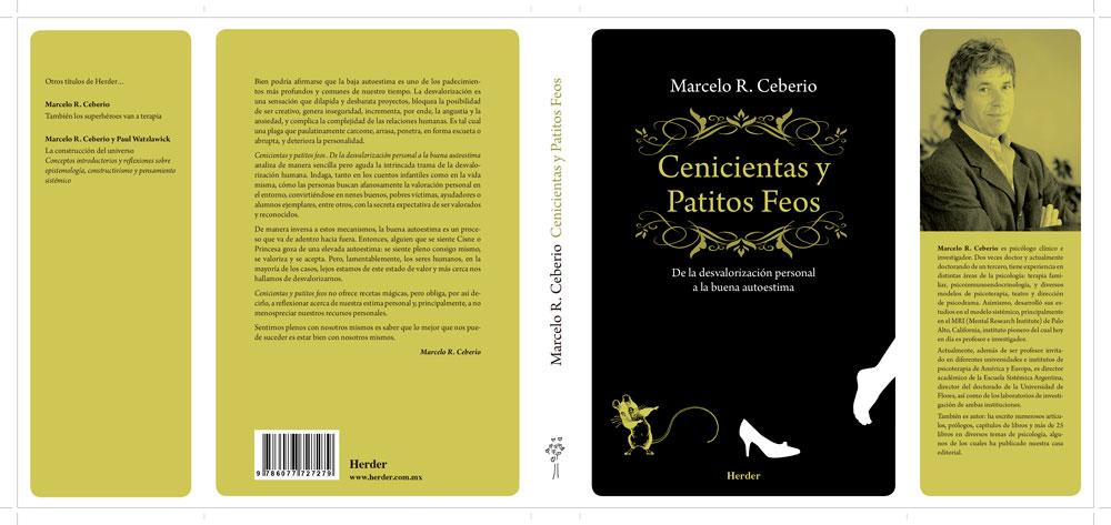 Ceberio, Cenicientas y Patitos Feos