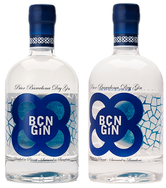 BCN GIN New Edition